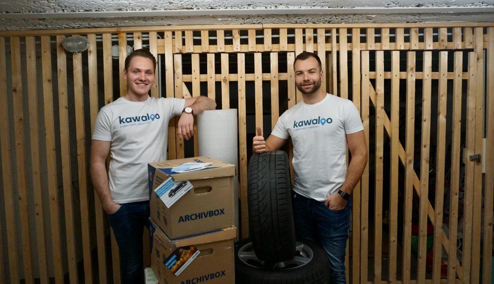 kawaloo Gründer Team
