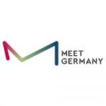 Meet Germany Logo