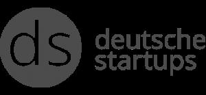 deutsche startup logo