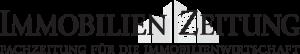 immobilienzeitung logo