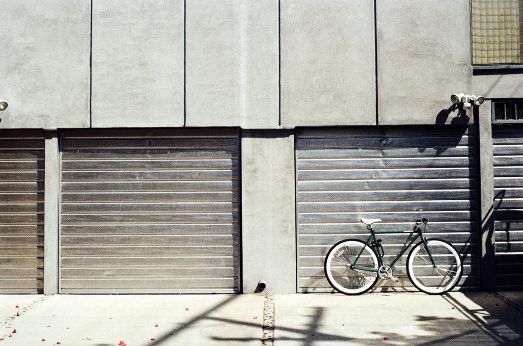 Garage mieten