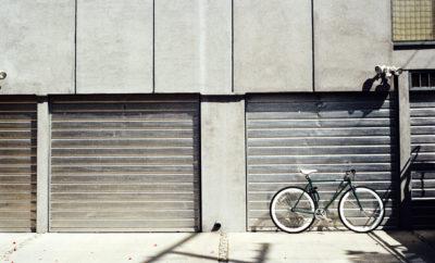 Garage mieten: Vorteile und Nachteile