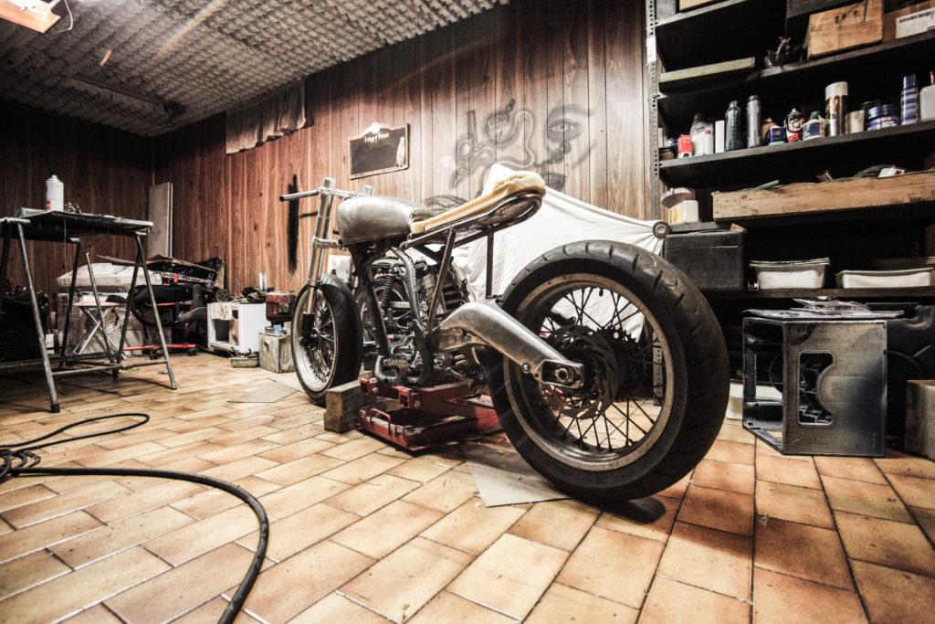 Garage mieten 3 1