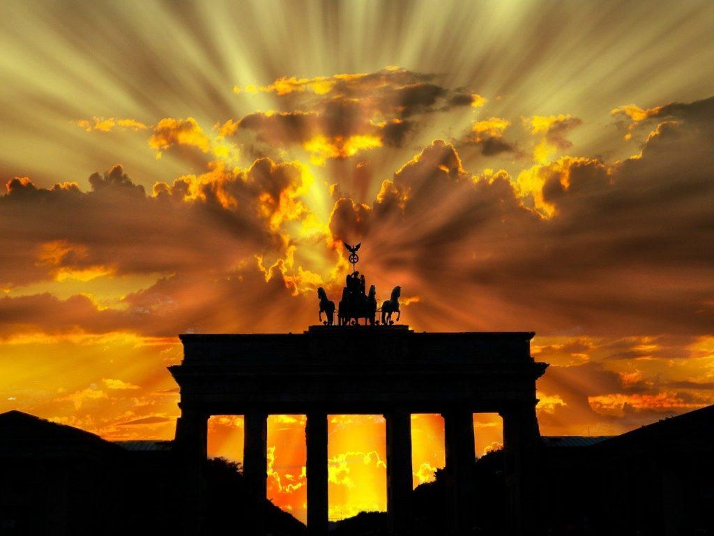 Lager mieten Berlin