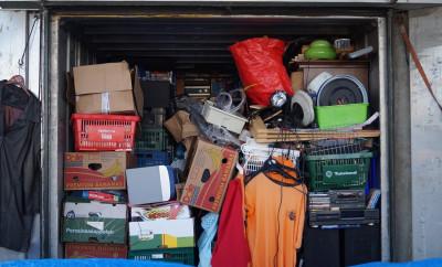 Lagerraum mieten: Vorteile und Möglichkeiten