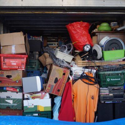 Lagerraum mieten Vorteile