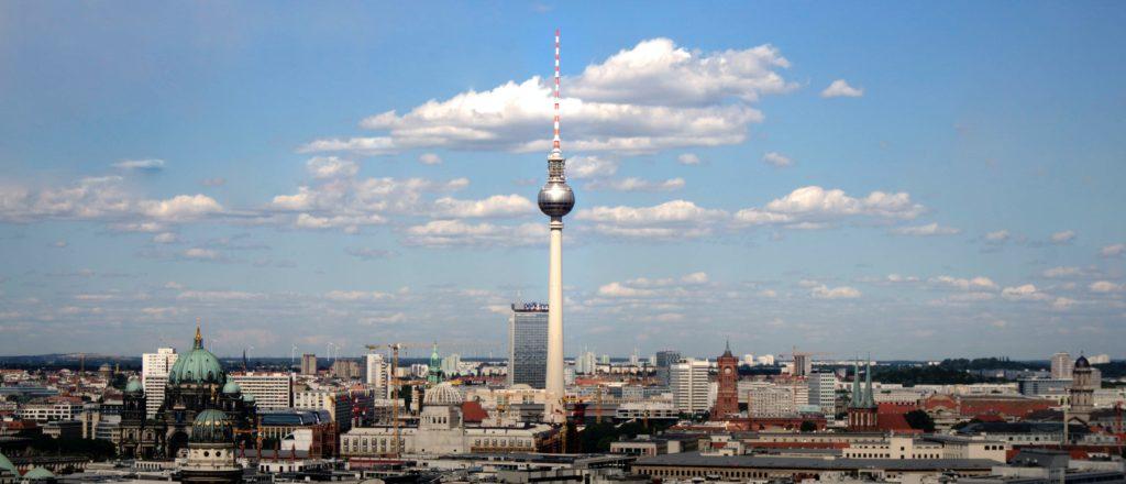 Lagerraum in Berlin