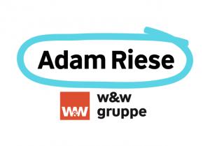 adamriese logo